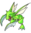 Scyther (anime SO)