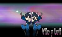VS Vito y Leti completo