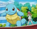 EP056 Squirtle