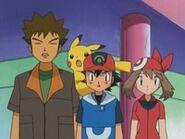 EP293 Ash y sus amigos