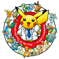 Evento Pokémon Lab