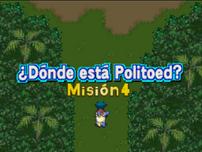 Misión 4 Pokémon Ranger