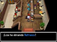 Ciudad Esmalte Refresco