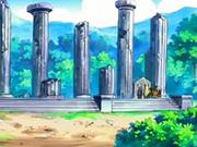 EP509 Ruinas