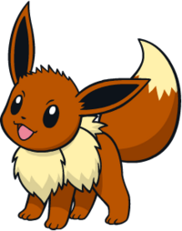 Eevee (dream world)