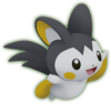 Art Emolga MM3D