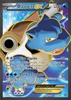 Blastoise-EX (XY 142 TCG)