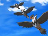 Lista de Pokémon según evolución