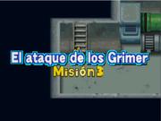 El ataque de los Grimer