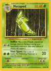 Metapod (Base Set TCG)
