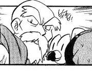 Sr. Briney (manga)
