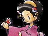 Chicas Kimono
