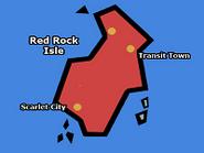 EP217 Isla Roca Roja