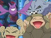 EP454 Pokémon de Brock