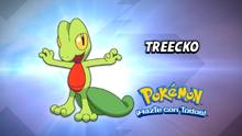 EP868 Cuál es este Pokémon