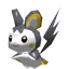 Emolga Rumble