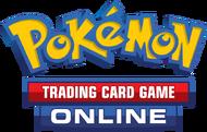 Logo Pokémon TCGO