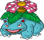Venusaur (dream world)