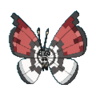 Vivillon Poké Ball XY