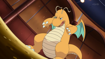 EE14 Dragonite de Iris