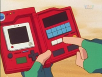 EP013 Pokedex de ash