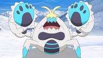 EP1003 Crabominable
