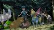 EP922 Pokémon del bosque (2)