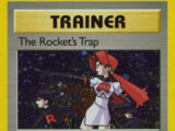 The Rocket's Trap (Gym Heroes TCG)