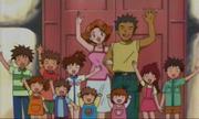 EH01 Familia de Brock