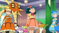 EP904 Estrellas Pokémon