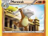 Marowak (Dragones Majestuosos TCG)