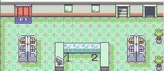 Piso 1 Centro Comercial de ciudad calagua
