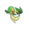 Snivy Conquest