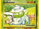 Bulbasaur (TCG)