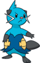 Dewott (dream world)
