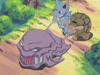 EH04 Disfraces Pokémon