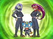 EP433 Tema Rocket Ninja