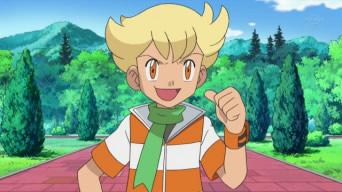 "Barry/Benito en el <a href=""/es/wiki/Anime"" title=""Anime"">anime</a>"