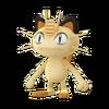 Meowth GO