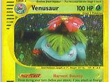 Venusaur (Expedition Base Set 30 TCG)