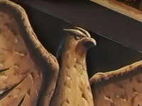 EP191 Estatua de Articuno