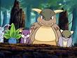 EP432 Pokémon del bosque