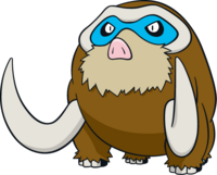 Mamoswine (dream world)