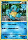 Squirtle (HS Liberados TCG)