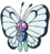 Butterfree (anime SO)