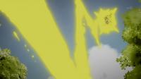 EP945 Pikachu usando rayo (2)