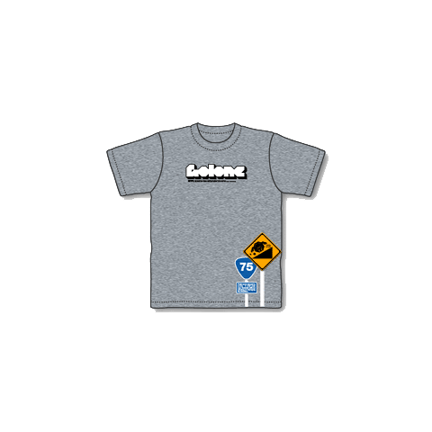 Camiseta de Graveler de <a href=