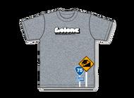 Camiseta de Graveler en Pokémon 151