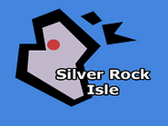 EP221 Isla Roca Plateada
