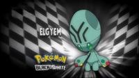 EP693 Quién es ese Pokémon